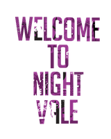 Welcome to Night Vale by capefoxalix