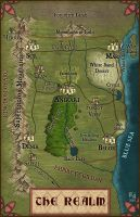 The Realm by Sapiento