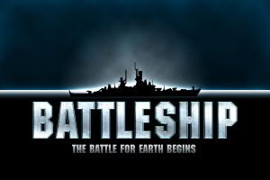 Battleship by ladida2010