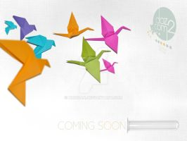 Doz2com Origami - Coming soon by Koogan