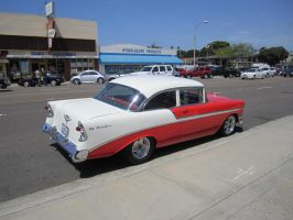 Classic Car stock 1 by chamberstock