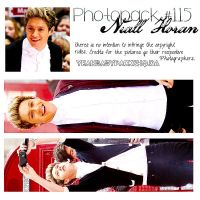 Photopack #115 Niall Horan by YeahBabyPacksHq