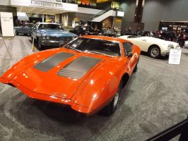 AMC AMX/3 by rootsauce