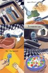 Book Layout: Emmy the Spork by kbird1994