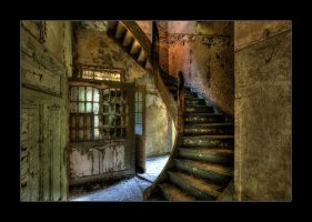 Staircase 1 by 2510620