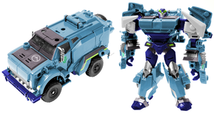 Brushguard Digibash by Air-Hammer