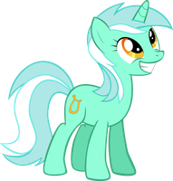 Super Happy Lyra by Choedan-Kal