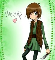 HICCUUUP by kyleLuver4