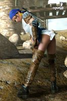Isabela DA2 for Lovexpeace 3 by cosplayerotica