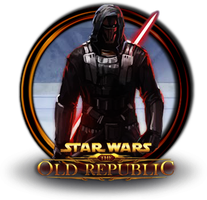 The Old Republic Revan by xDarkArchangel