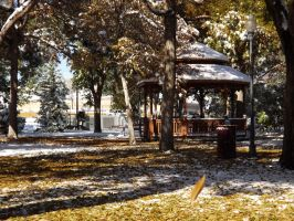 park by Simbabadass