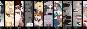 2014 by aeonmama