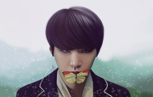 The Wings Tour Series: SG by G-A-B-J-O-O-N