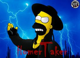 HomerTaker by trunks887