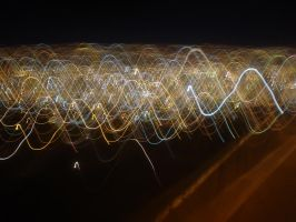 Lights Photo 3 by percebus