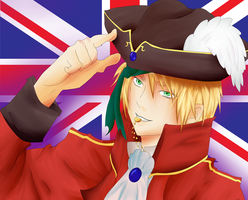 APH-UK by Kuronishii