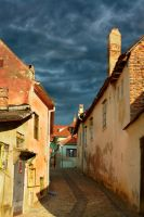 Sighisoara 4 by mariustipa