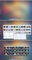 Osx 32px - Easter by A4style