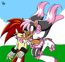 Glomp XD by LauryPinky972