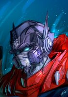 My Optimus by tommasorenieri