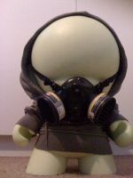 munny hoody by nice-one07