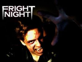 Fright Night by armyofdeathchickens