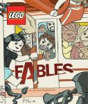 Lego: Fables by Phostex