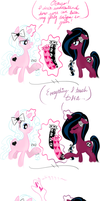 Fashion Ponies 1 - Ponies With Socks by Miss-Bow