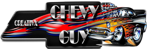 Chevy Guy Sig by deviantdon5869