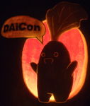 DAiCon Watermelon by johwee