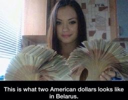 American Dollars by The--Mad--Russian