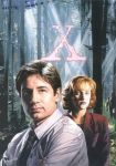 THE X-FILES by Herbarianband