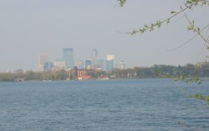 Twin Cities by BlueArctic4