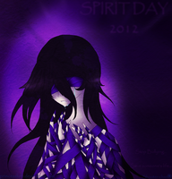 Spirit Day 2012 by ShooterXchan