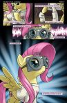 The Rise of Dr. Adorable - Page 3 by GiantMosquito