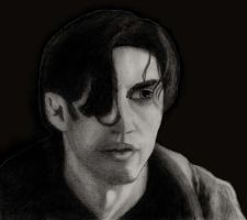 Heroes - Peter Petrelli by Lienna28