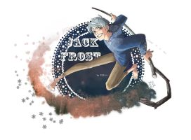 Jack Frost by TELLv