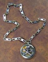 Necklace for D Navarro by bchurch