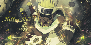 Killer Bee Signature by kingsess