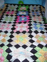 Quilt by elliephant