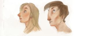 Faces by Fruube