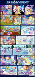 Dash Academy 6- The Secrets We Keep 1 by SorcerusHorserus