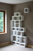 Corner Shelves by STiX2000