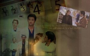 Grey's Anatomy Wallpaper by inacloudyday