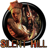 Silent Hill by kerbero345