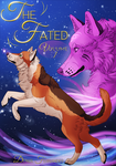 The Fated Cover by Fawrae