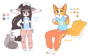 adopts by slimeboys