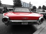 Red T Bird by napoland