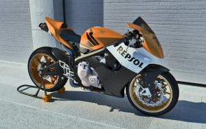 cbr 600 concept carbon 2 by TheUncle