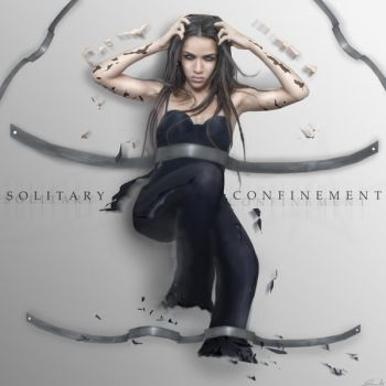 Solitary Confinement. by hybridgothica